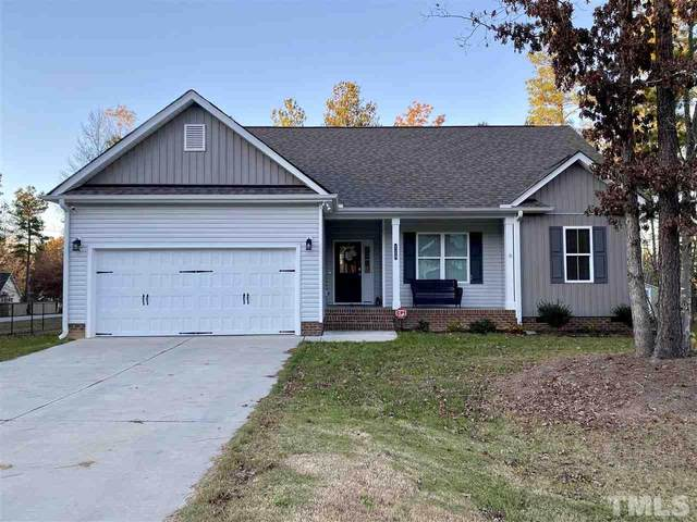 115 Applecross Drive, Franklinton, NC 27525 (MLS #2354560) :: On Point Realty