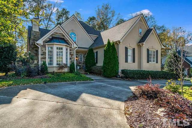 101 Large Oaks Drive, Cary, NC 27518 (#2354561) :: M&J Realty Group