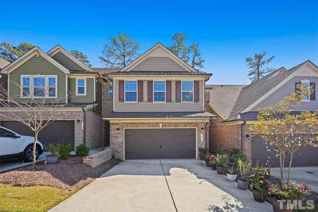 721 Lampwick Lane, Cary, NC 27513 (#2354579) :: The Results Team, LLC
