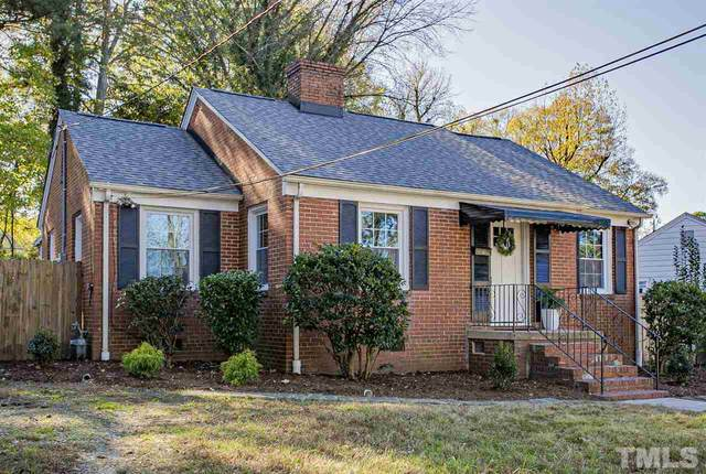 1819 Forest Drive, Durham, NC 27705 (#2354592) :: Spotlight Realty