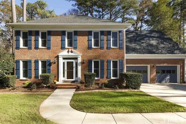 112 Glenrose Lane, Cary, NC 27518 (#2354596) :: Triangle Top Choice Realty, LLC