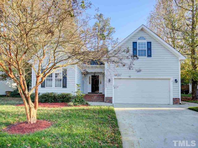 4912 Windmere Chase Drive, Raleigh, NC 27616 (#2354599) :: Marti Hampton Team brokered by eXp Realty