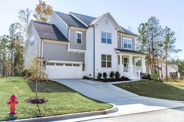 113 Silent Bend Drive, Holly Springs, NC 27540 (#2354603) :: Marti Hampton Team brokered by eXp Realty