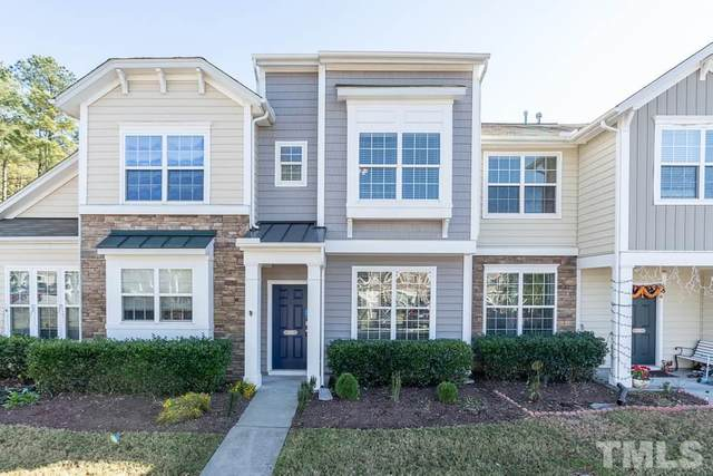 1303 Denmark Manor Drive, Morrisville, NC 27560 (#2354604) :: M&J Realty Group