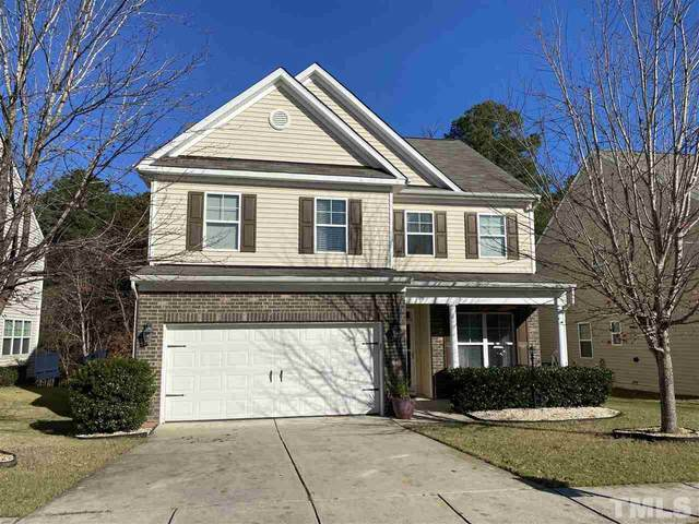 99 Florence Drive, Clayton, NC 27527 (#2354605) :: M&J Realty Group