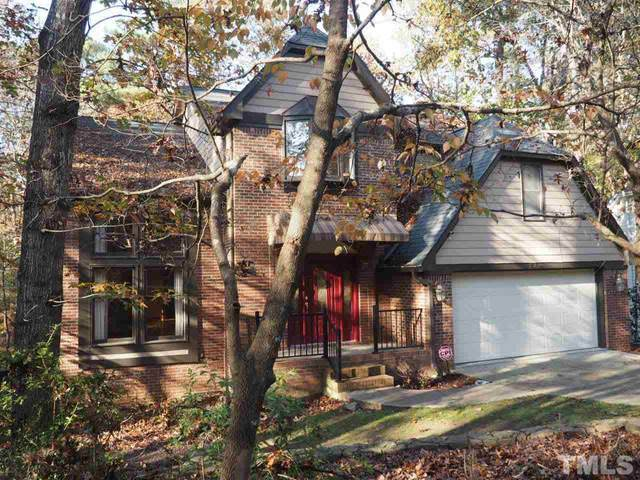 120 Ironwoods Drive, Chapel Hill, NC 27516 (#2354612) :: M&J Realty Group