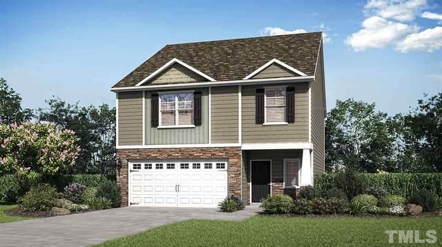 7336 Vanover Drive, Raleigh, NC 27604 (#2354621) :: Classic Carolina Realty