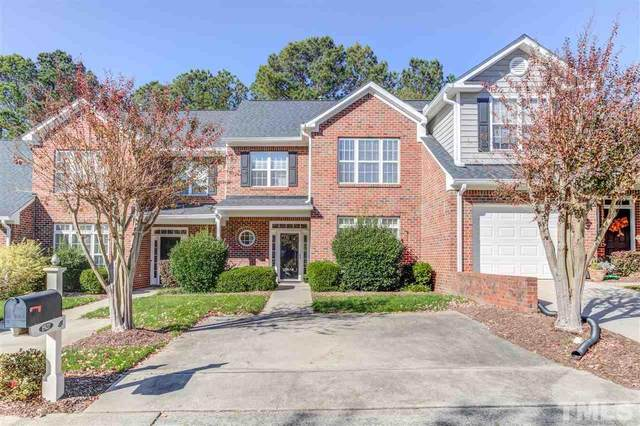 1507 Poets Glade Drive, Apex, NC 27523 (#2354626) :: Classic Carolina Realty
