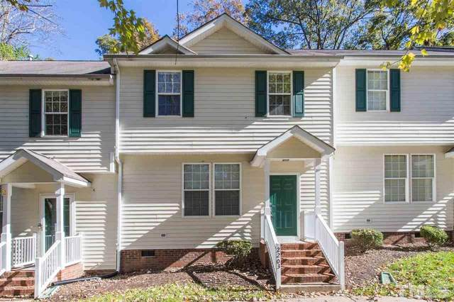 2203 Long Pine Drive, Raleigh, NC 27603 (#2354635) :: Raleigh Cary Realty