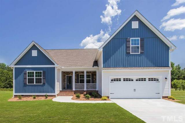 336 Quarryrock Road, Holly Springs, NC 27540 (#2354638) :: Rachel Kendall Team