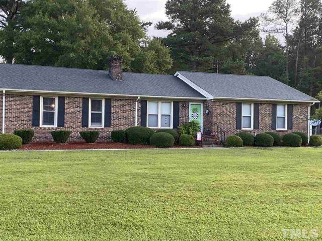 2511 Olde Dutch Court, Kinston, NC 28504 (#2354647) :: Real Estate By Design