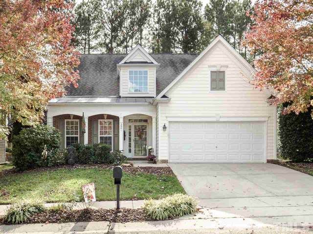 3901 Cathedral Bell Road, Raleigh, NC 27614 (#2354650) :: Bright Ideas Realty