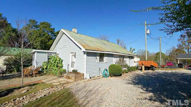 327 Lynch Street, Apex, NC 27502 (#2354661) :: Triangle Just Listed