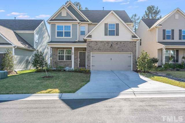 209 Peninsula Court, Durham, NC 27703 (#2354666) :: M&J Realty Group