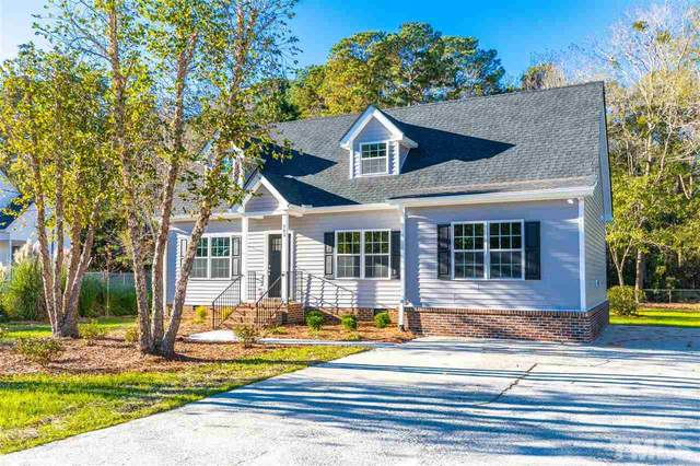 503 E Dogwood Lane, Kenly, NC 27542 (#2354673) :: Marti Hampton Team brokered by eXp Realty