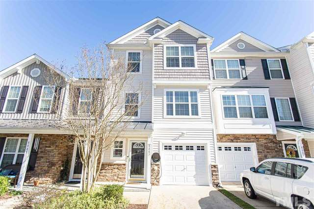 8887 Thornton Town Place, Raleigh, NC 27616 (#2354676) :: Bright Ideas Realty