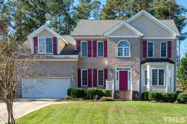 101 Bradwyck Drive, Cary, NC 27513 (#2354686) :: M&J Realty Group