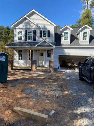 1002 W D Street, Butner, NC 27509 (#2354693) :: The Jim Allen Group