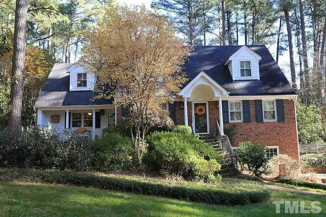 5804 Chelsea Place, Raleigh, NC 27612 (MLS #2354701) :: On Point Realty