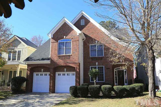 5004 Highcroft Drive, Cary, NC 27519 (#2354707) :: The Perry Group