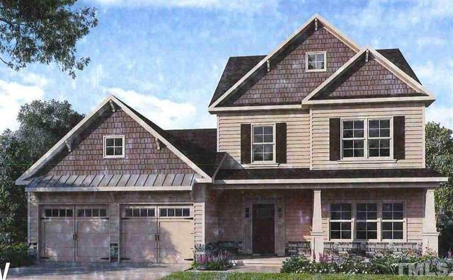 8813 Rainer Way, Wake Forest, NC 27857 (#2354708) :: Triangle Top Choice Realty, LLC