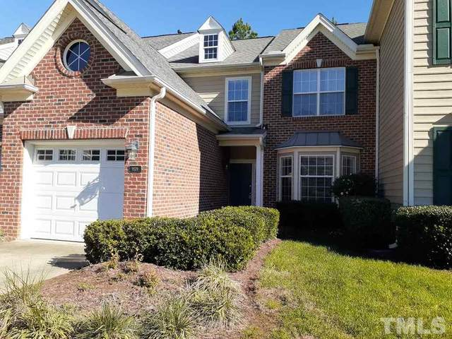 9519 Dellbrook Court, Raleigh, NC 27617 (#2354712) :: Marti Hampton Team brokered by eXp Realty