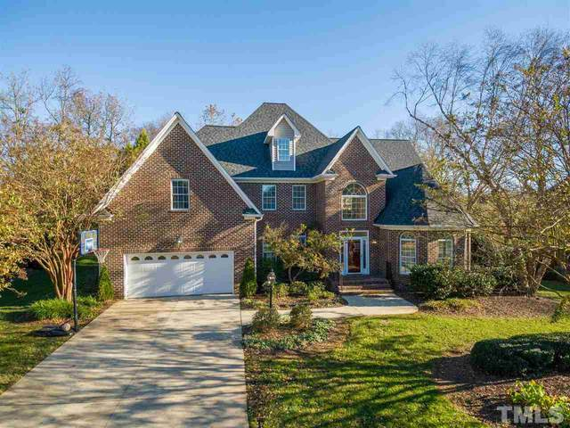 3130 Brycewood Place, Burlington, NC 27215 (#2354717) :: Real Estate By Design