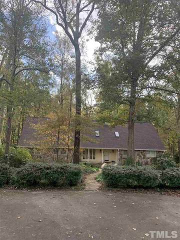 205 Thorn Hollow Drive, Apex, NC 27523 (MLS #2354718) :: The Oceanaire Realty