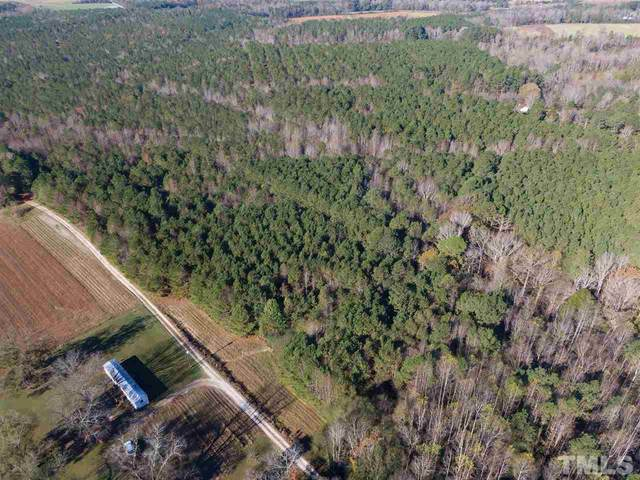 0 Spence Way Lane, Lillington, NC 27546 (MLS #2354732) :: On Point Realty