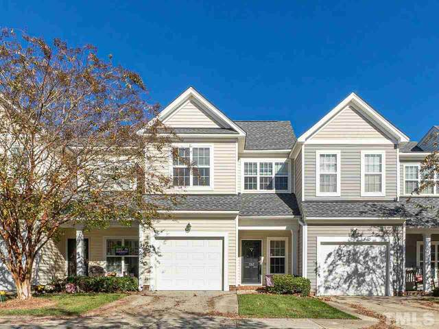7312 Water Willow Drive, Raleigh, NC 27617 (#2354734) :: The Beth Hines Team