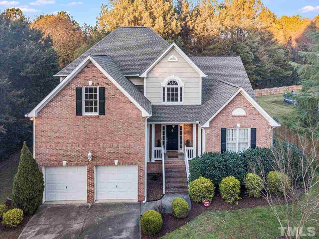 4913 Carlton Crossing Drive, Durham, NC 27713 (#2354743) :: Masha Halpern Boutique Real Estate Group