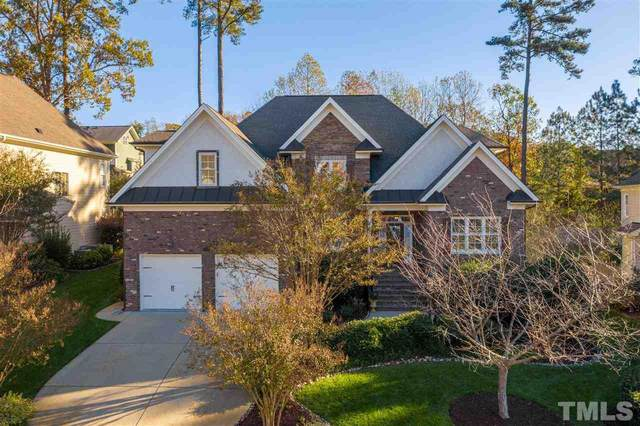 10008 Porto Fino Avenue, Wake Forest, NC 27587 (#2354745) :: Bright Ideas Realty