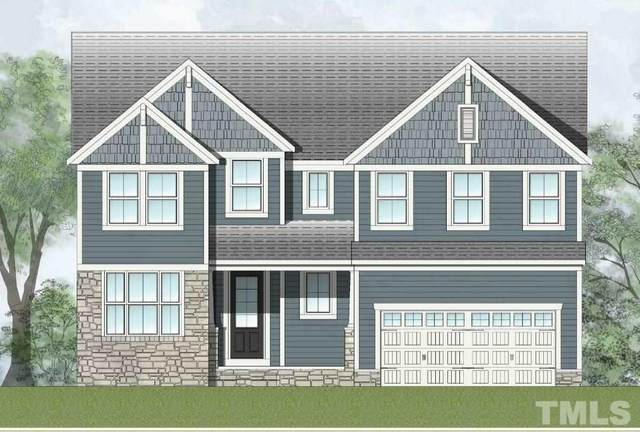 912 Flash Drive, Rolesville, NC 27571 (#2354746) :: Southern Realty Group