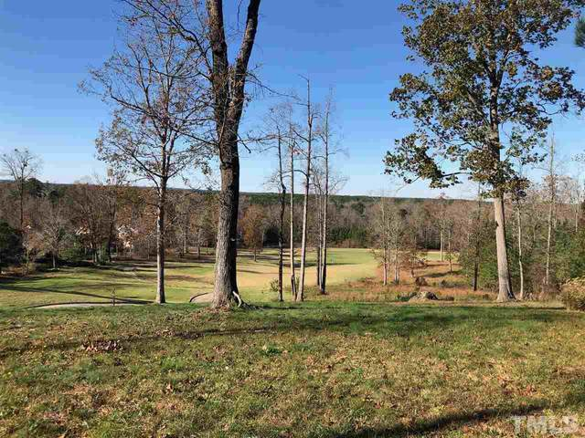 41 Golfers View, Pittsboro, NC 27312 (MLS #2354766) :: On Point Realty