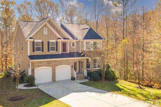 800 Legend Oaks Drive, Chapel Hill, NC 27517 (#2354775) :: Triangle Just Listed