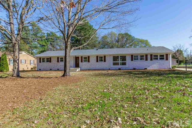 928 Hanford Road, Graham, NC 27253 (#2354787) :: Raleigh Cary Realty