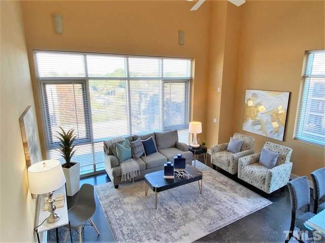 2608 Erwin Road #401, Durham, NC 27705 (#2354794) :: RE/MAX Real Estate Service