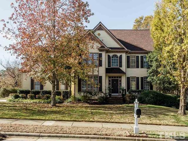 310 Canon Gate Drive, Cary, NC 27518 (#2354800) :: Raleigh Cary Realty