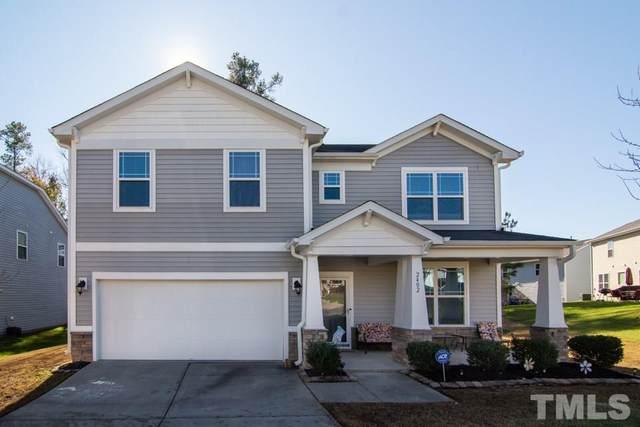 2402 Pear Tree Lane, Durham, NC 27703 (#2354802) :: Triangle Top Choice Realty, LLC