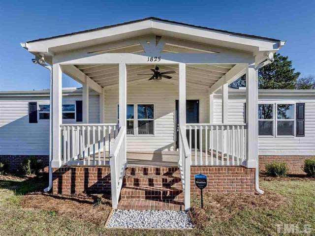 1825 Wire Road, Bunnlevel, NC 28323 (MLS #2354810) :: On Point Realty