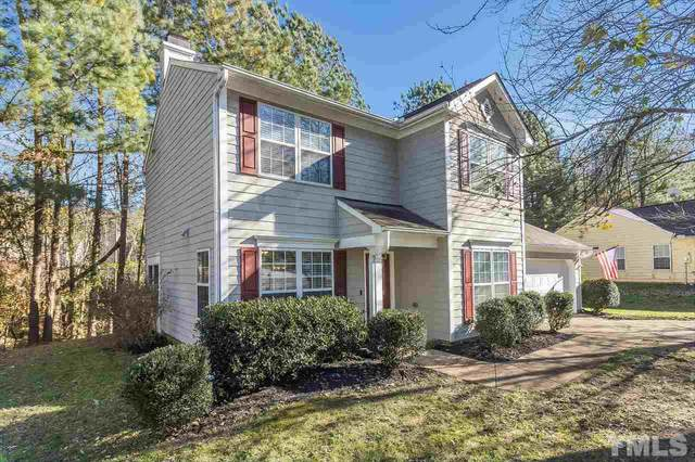 9 Ingram Court, Durham, NC 27713 (#2354842) :: Raleigh Cary Realty