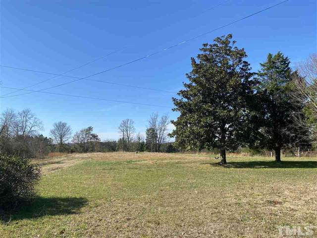 30.77 AC Maurice Daniel Road, Roxboro, NC 27574 (MLS #2354846) :: On Point Realty