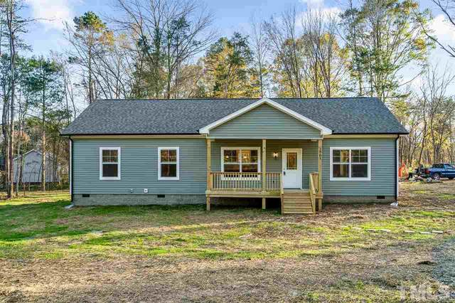 1265 Trollinger Road, Graham, NC 27253 (MLS #2354847) :: On Point Realty