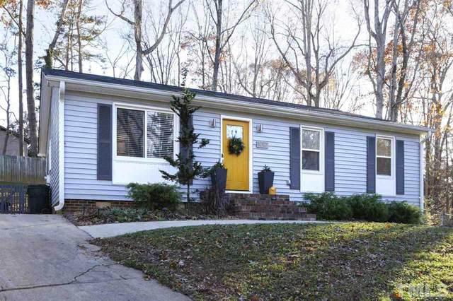 1017 Trollingwood Lane, Raleigh, NC 27615 (#2354855) :: Triangle Top Choice Realty, LLC