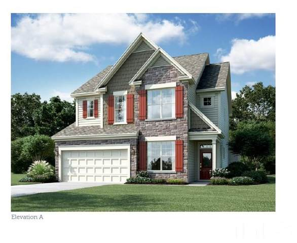 214 Otis Way #463, Holly Springs, NC 27540 (#2354856) :: Real Properties
