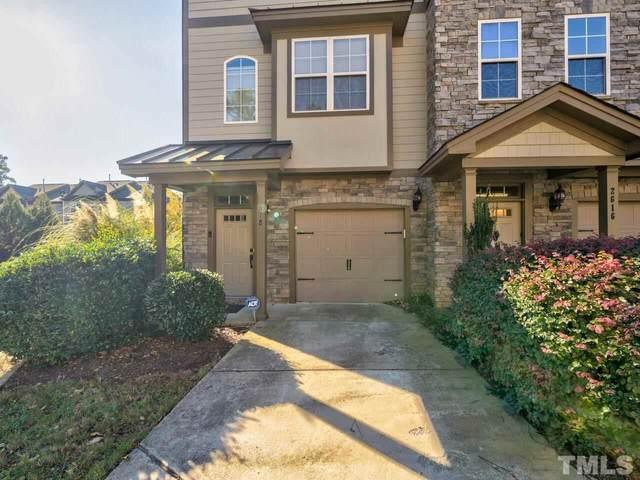 2618 Stewart Pines Drive, Raleigh, NC 27615 (#2354860) :: Team Ruby Henderson