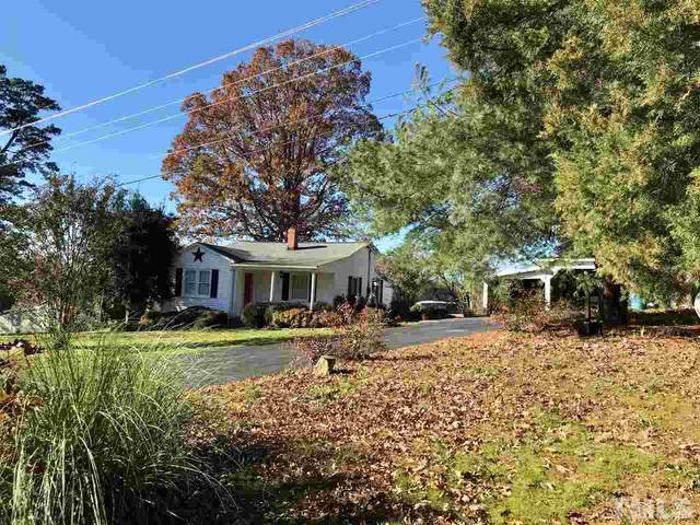 9419 Virgilina Road, Roxboro, NC 27574 (MLS #2354875) :: On Point Realty
