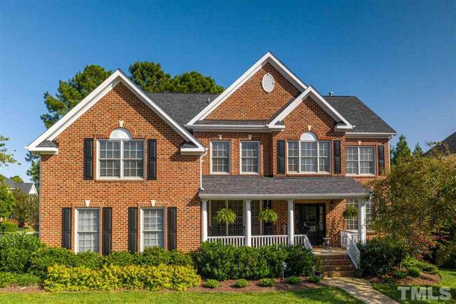 12820 Pegasi Way, Raleigh, NC 27614 (#2354877) :: Bright Ideas Realty