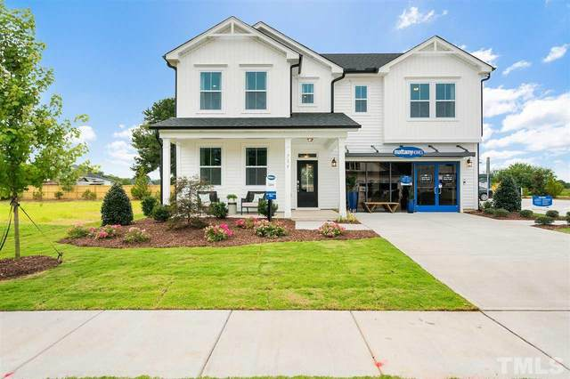 1560 Silver Elm Lane, Wendell, NC 27591 (#2354879) :: Raleigh Cary Realty