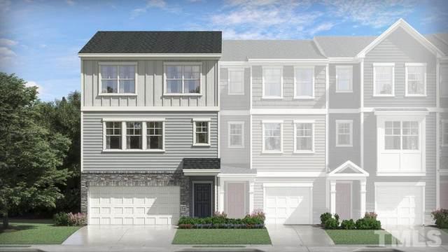 TBD Shining Ray Lane #80, Durham, NC 27713 (#2354880) :: Real Estate By Design